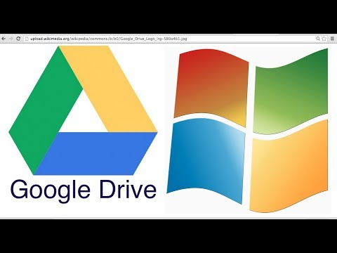 Beginner's Guide to Google Drive for Windows Tutorial