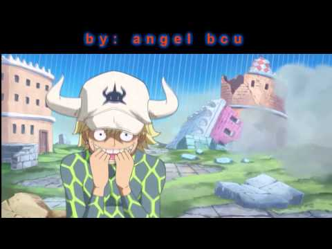 one piece amv 2015 ¡rebellion for dressrosa!