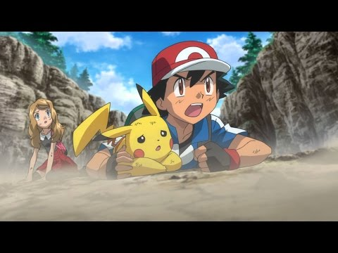 Live Action POKEMON MOVIE!? It's Seems To Be Happening!