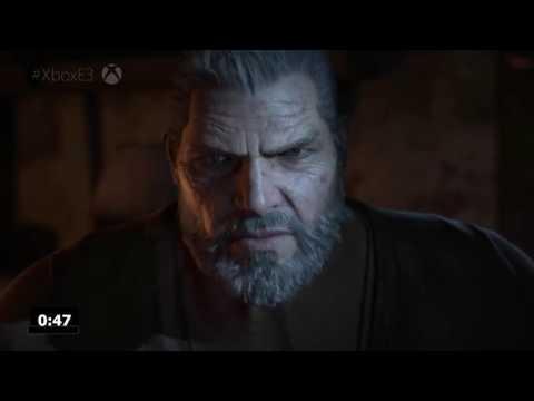 Gears of War 4 in 60 seconds (Spoiler-Free)