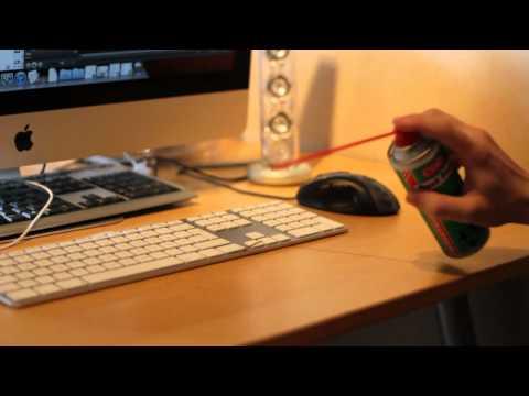 Fix sticky keyboard keys