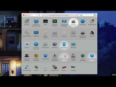 Lock/Unlock Active Document with Shortcut Free on Mac