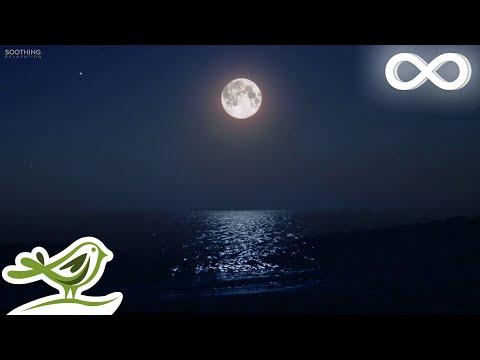 Sleep Music for 8 Hours: Ocean Waves, Fall Asleep Fast, Relaxing Music, Sleeping Music ★138