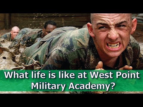The Summer Leaders Experience  at West Point