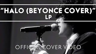 Lp  Halo Beyonce Cover Live