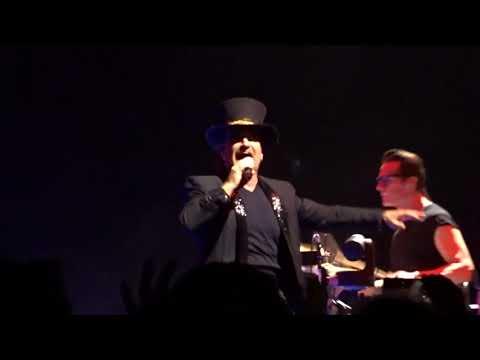 U2 - 2018 - Comic, Elevation & Vertigo (HD) Boston 06-21-2018 (Filmed from GA Edge's Side)