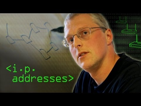 IP Addresses and the Internet - Computerphile