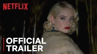 Maniac | Official Trailer [HD] | Netflix
