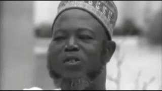 HOW SARDAUNA DEFINED IGBO MAN (Hausa Songs / Hausa Films)