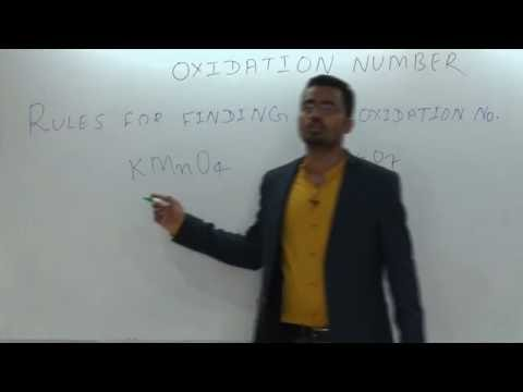 FIND THE  OXIDATION NUMBER IN  10 SECONDS /MOLE CONCEPT/JEE Main| Advanced | AIIMS I NEET
