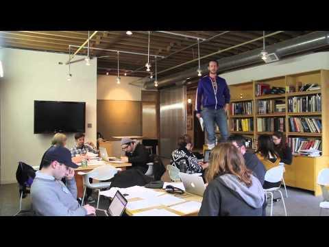I Need A Job (Chicago Portfolio School)