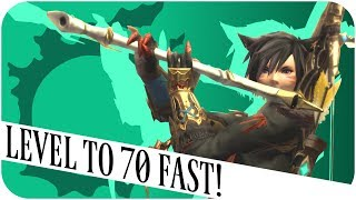 FFXIV 4 06: Warrior Full Rotation Guide - The Most Popular