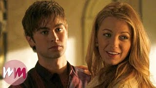 Top 10 TV Characters That Should Have Ended Up Together