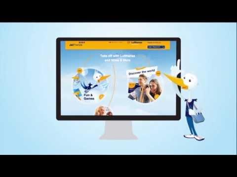 Elements of Art - JetFriends (Lufthansa) Showreel