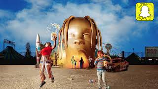 Travis Scott - YOSEMITE (Clean) Ft. Gunna & NAV (ASTROWORLD)