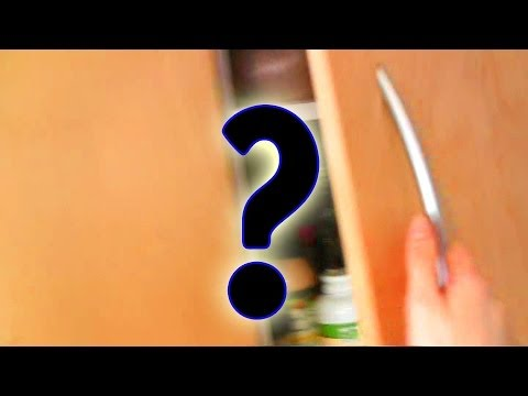 Whats in my pantry?