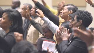 Black Church, Inc. - Trailer