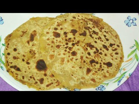 Aalu ka paratha recipe in hindi(आलू पराठा)