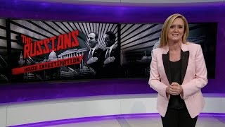 We Told You So: Russian Hacking | Full Frontal with Samantha Bee | TBS