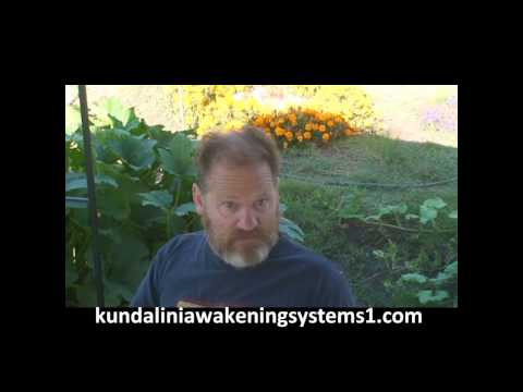 Kundalini and Dizziness with  chrism