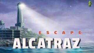 Escape Alcatraz  - Devious Escape Puzzler [iOS/Android] Gameplay Walkthrough HD