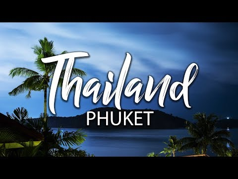 How to remove all life stresses by visiting Thailand