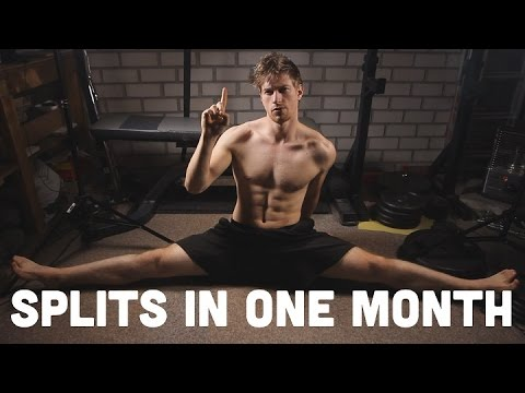 Learn The SPLITS in ONE Month!