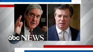 Mueller requests immunity for witnesses in Paul Manafort trial