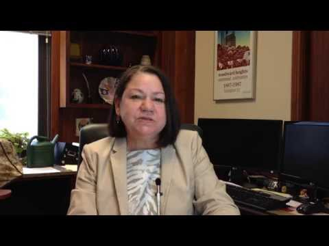 Testimonial from Attorney Theresa Gilbert