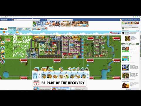 my millionaire city world/ how to get lots of money