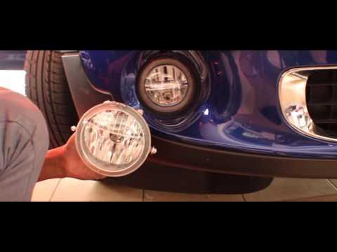 R60 MINI Countryman LED DayTime Running Light