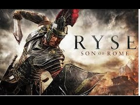 RYSE: Son of Rome -- Wrath of Nemesis -- All Collectibles -- Vistas/Scrolls/Chronicles