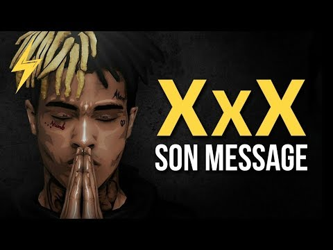 XXXTENTACION EST MORT 💀MAIS SON MESSAGE A SURVÉCU (EN FRANÇAIS)
