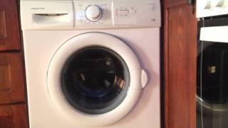 Download Mix 30'C Intermit Spin | Profilo CM0800KTR Washing Machine Video
