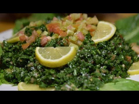 the best Arabic food in Saudi Arabia