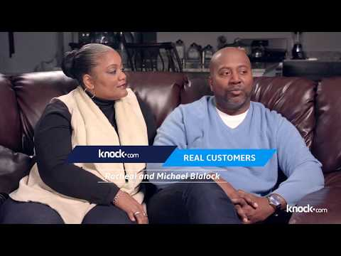 Knock - Blalock Testimonial (30 Sec)