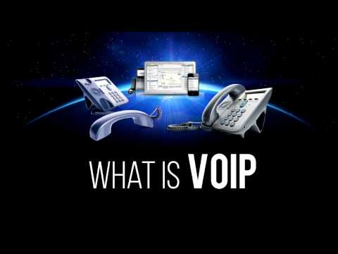 What is VOip by Rehan Allahwala