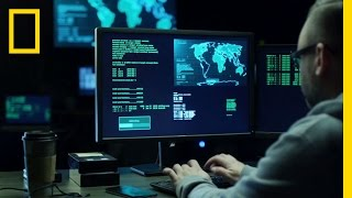 The Future of Cyberwarfare   Origins: The Journey of Humankind