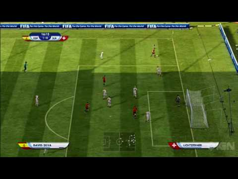 2010 FIFA World Cup South Africa IGN Review