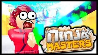 Roblox Katana Simulator Codes Get Robux Quiz - buying the most powerful sword in roblox ninja masters