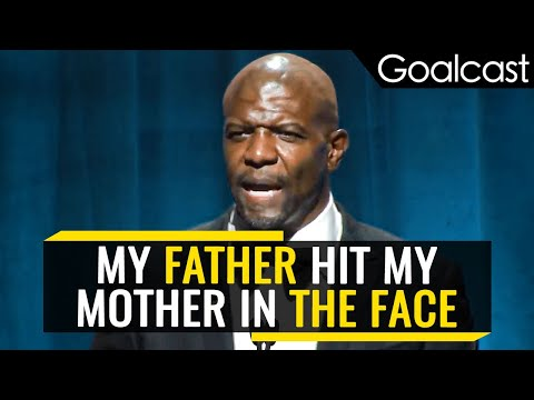 I Wanted to Save My Mother | Terry Crews | Goalcast