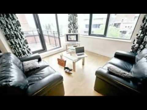 City Nites Apartments Birmingham