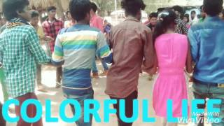 Nagpuri dance bakalo in surguja