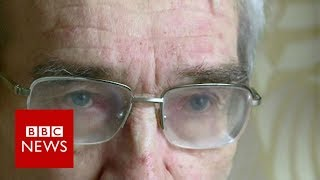 Stanislav Petrov, who averted possible nuclear war, dies at 77 - BBC News