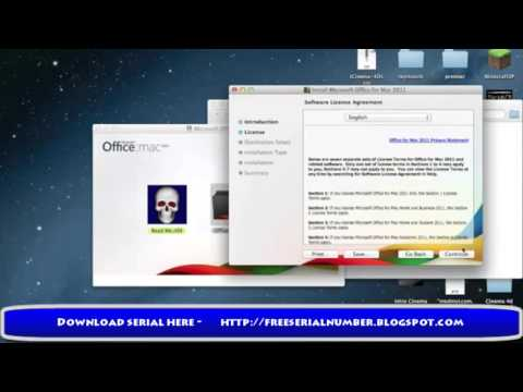 How to get microsoft office mac 2011 free download 2014 [ New Update ]