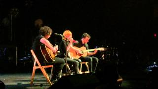 Paramore - Misguided Ghosts - Live Nashville 5/17/2015