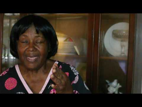 Houston Senior Citizen Homeless After Home Equity Loan!