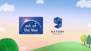 Out Of The Blue Enterprises 9 Story Media Group Fred Rogers Productions 2018