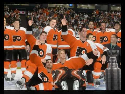 NHL 2004 Stanley Cup Celebration