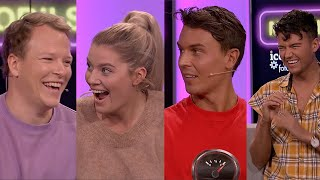 Mobilsnokshow episode #3: Rasmus Wold, Sofie Nilsen, Ulrik Giske og Andreas Østerøy